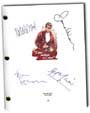 rebel without a cause signed script