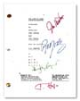 african queen signed script