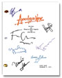 apocalypse now signed script
