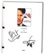 finding neverland signed movie script