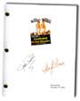 gentlemen prefer blondes signed script