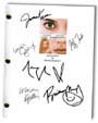 girl, interrupted signed movie script