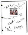hannah and her sisters signed script