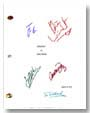 holiday signed script