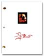house of 1000 corpses signed script