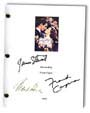 it's a wonderful life signed script