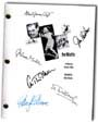 the misfits signed script