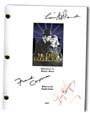 mr deeds goes to town signed script