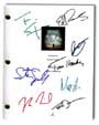 saving private ryan signed script
