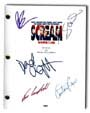 scream signed script
