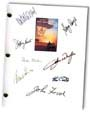 the searchers signed script