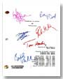 sleepless in seattle signed script