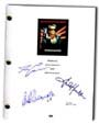 the terminator signed script
