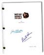 whatever happened to baby jane signed script