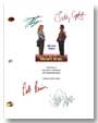 when harry met sally signed script